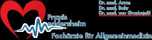 Praxis Meddersheim - Logo
