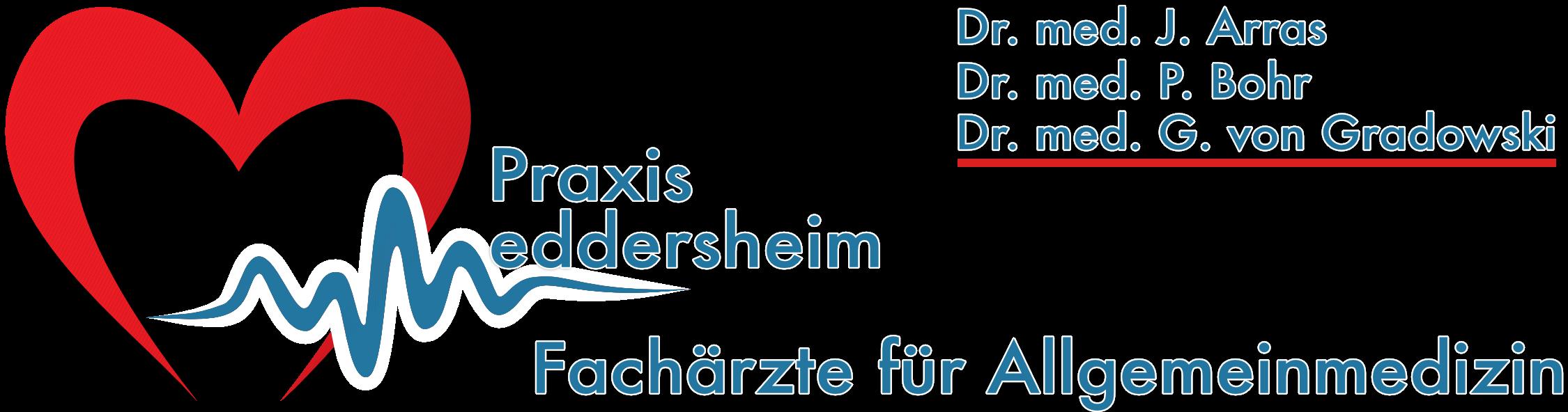 Praxis Meddersheim Logo